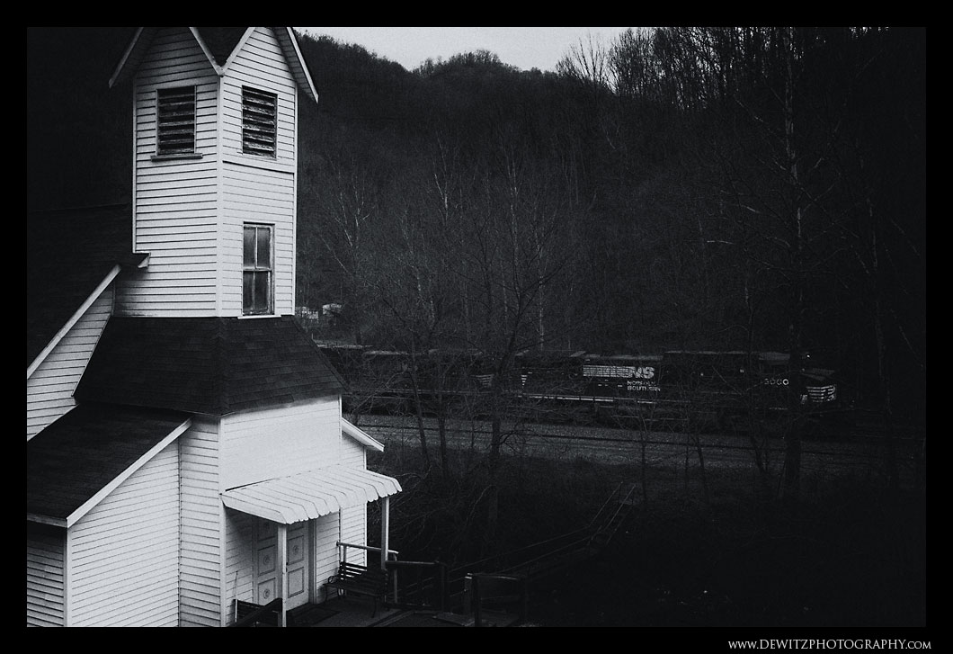 Church in Powhaten WV