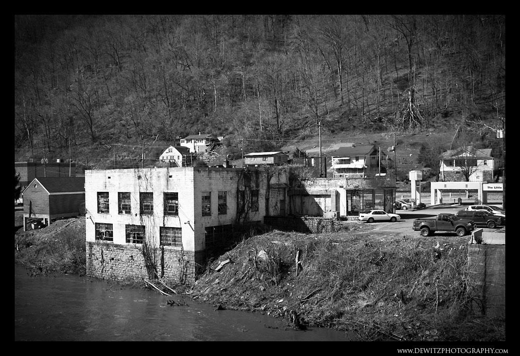 Iaeger West Virginia