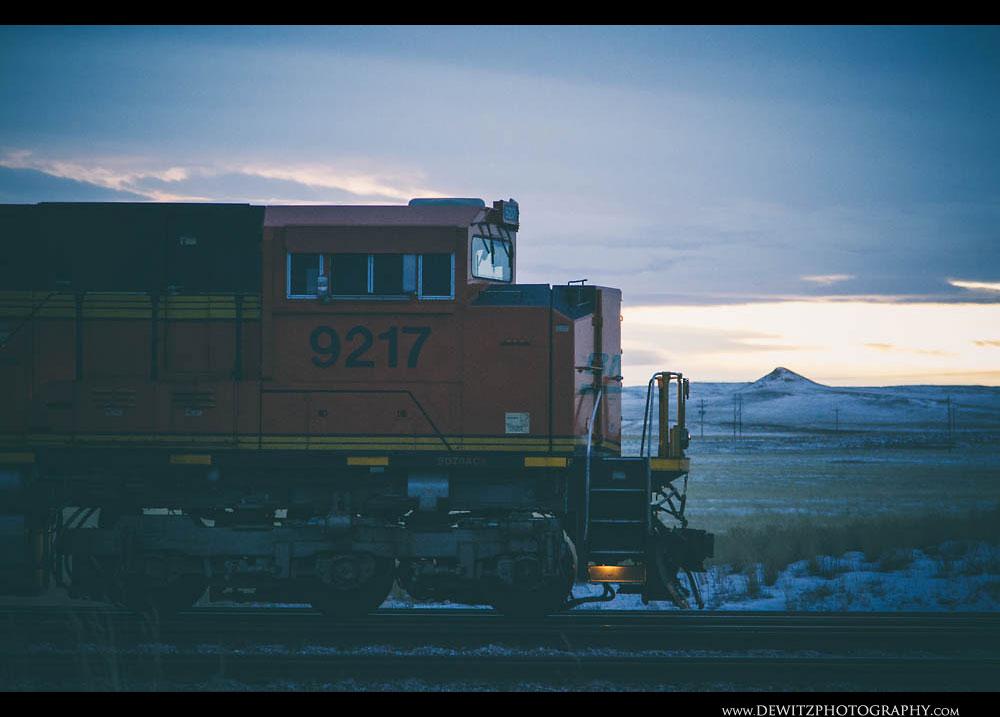 121BNSF SD70ACE