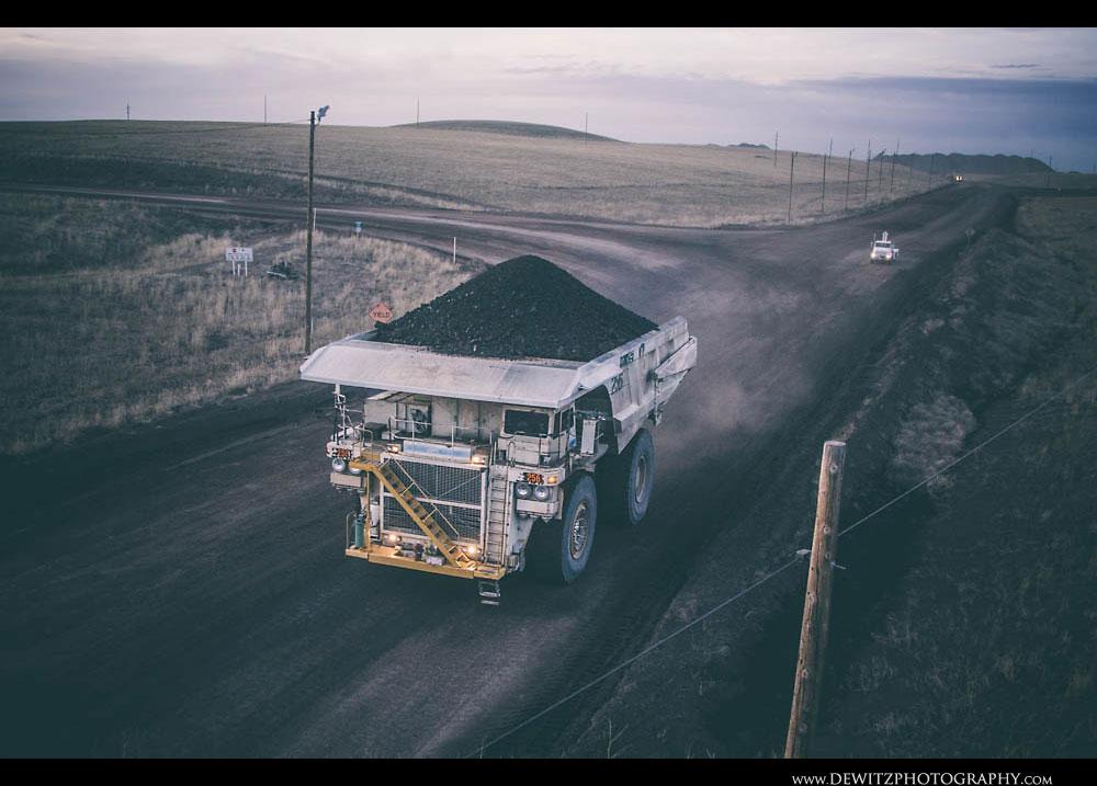 155Cordero Mine Haul Truck