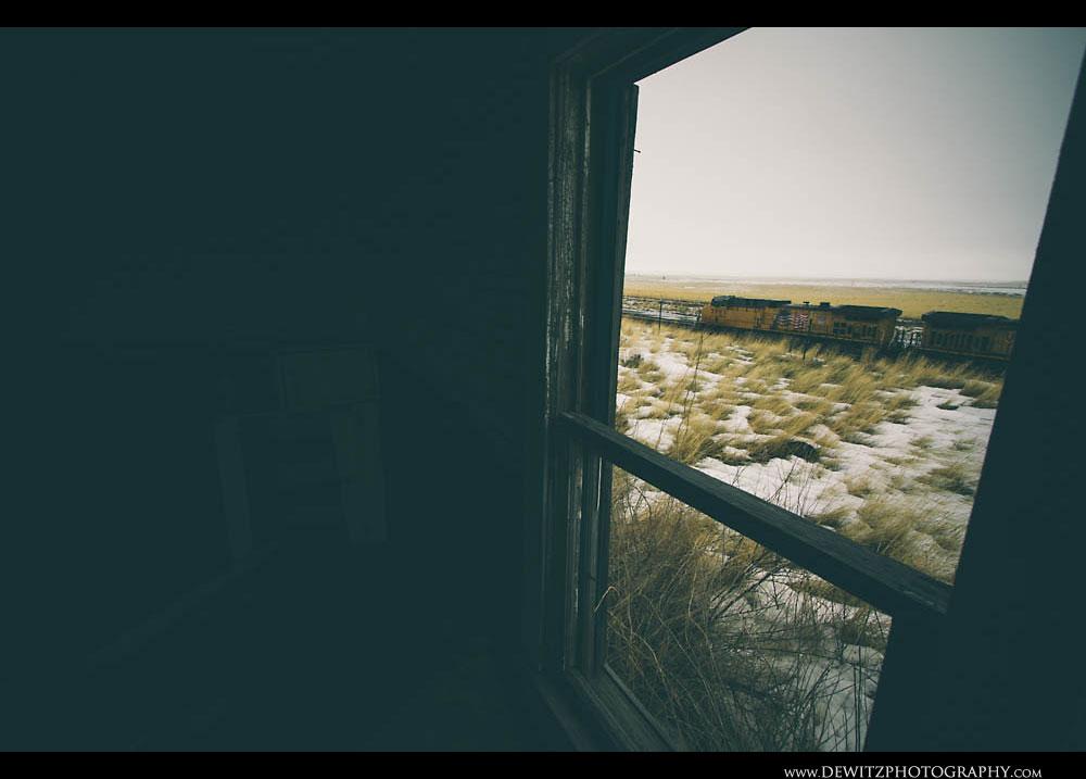 170Abandoned Property Near Wright Wyoming