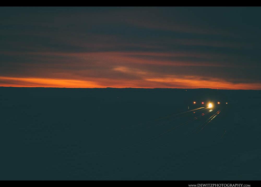 244Logan Hill Before Sunrise