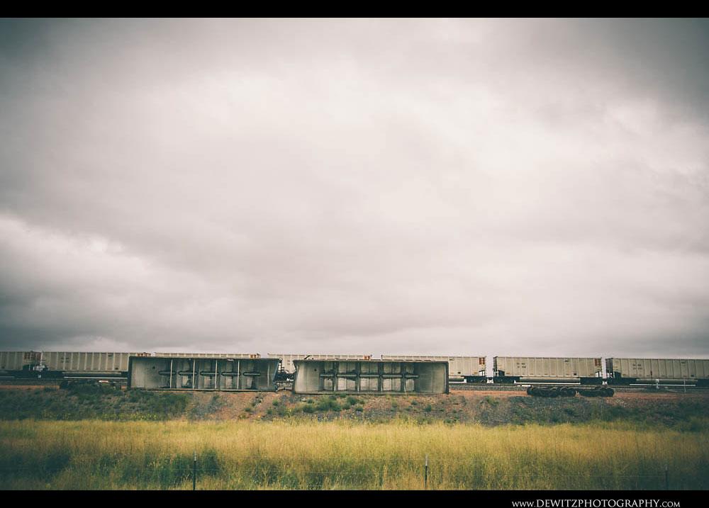 29Coal Train Derailment