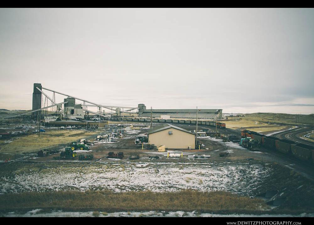 309Black Thunder Mine Complex