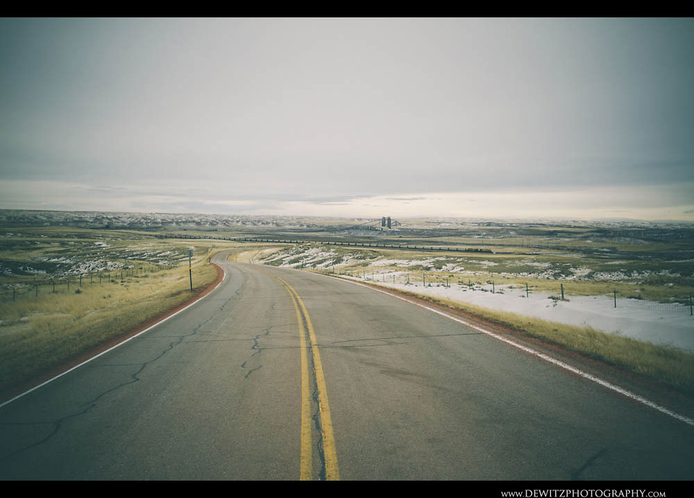 314The View of the Powder River Basin Coal Fields