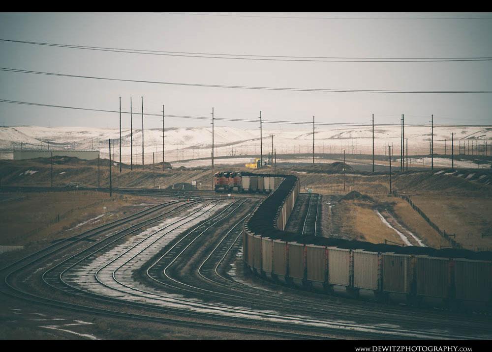 95Loaded BNSF Train Leaves Reno Sub