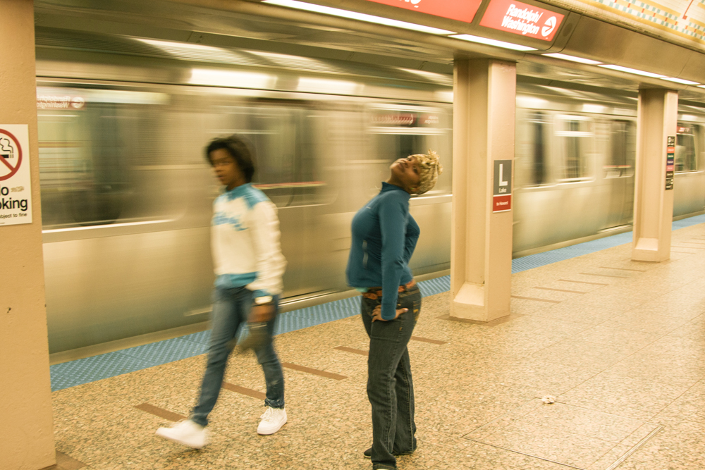 121Chicago Transit Authority L Train052