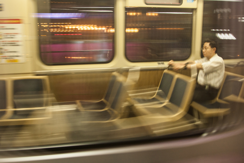 21Chicago Transit Authority L Train067