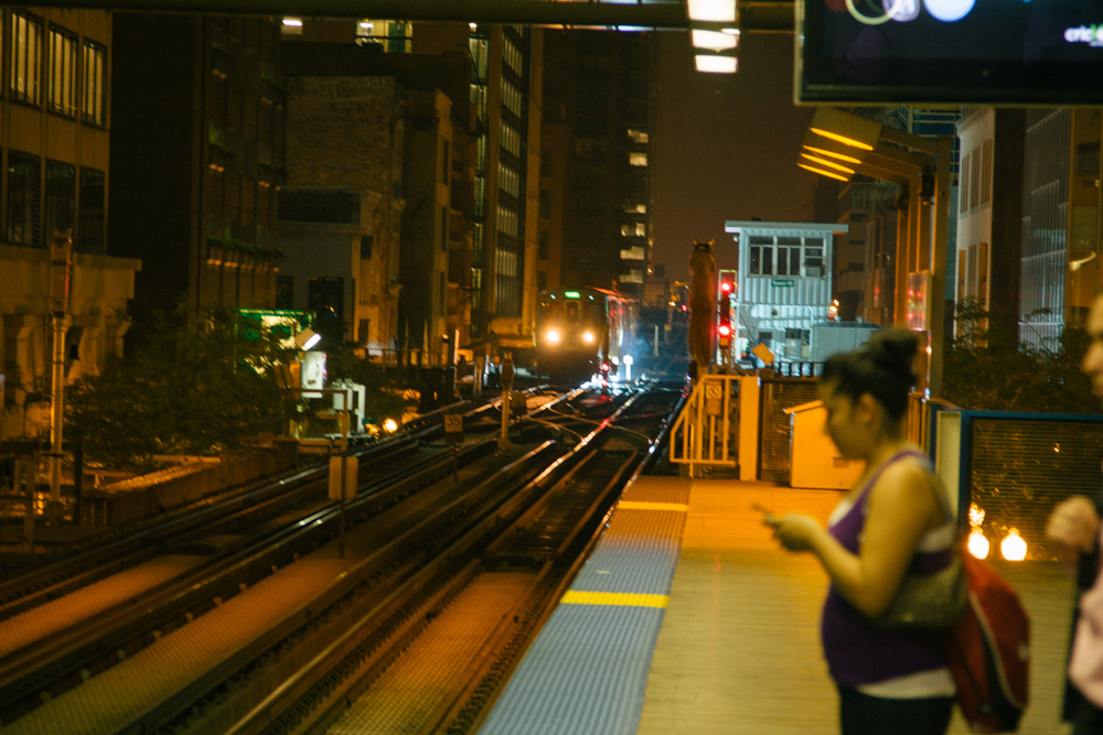 34Chicago Transit Authority L Train033