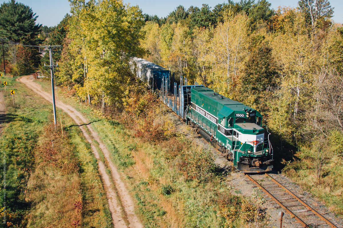 railroads in green lake wisconsin Illustrating the risks was the venture to build a twelve-mile railroad spur line between brandon in fond du lac county and markesan in green lake county, wisconsin following their organization in 1882, its promoters endured resistance from existing railroad towns and fellow citizens, weathered legal injunctions, and struggled for nearly a year .
