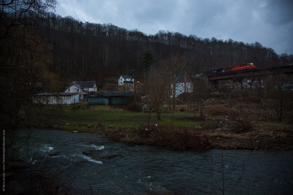 Coopers, WV