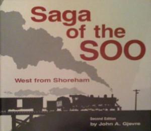 Saga of the Soo West from Shoreham