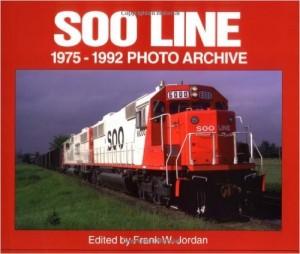 Soo Line 1975-1992 Photo Archive
