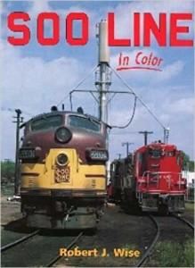 Soo Line in color