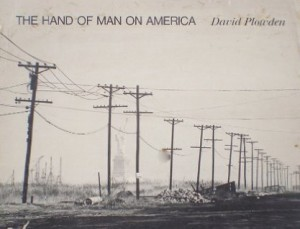 The Hand of Man on America plowden book