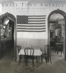 small town america plowden book