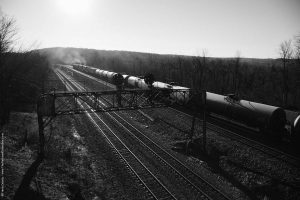 ns-6302-pennsy-signal-bridge-west-slope-exhaust-mountain-railroading-cresson-pa-3234
