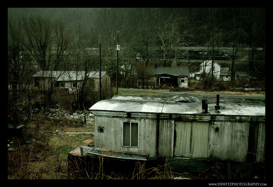 The Homes of Switchback WV