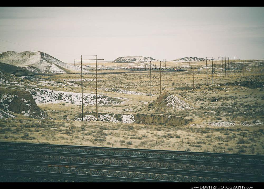 201The PRB Landscape