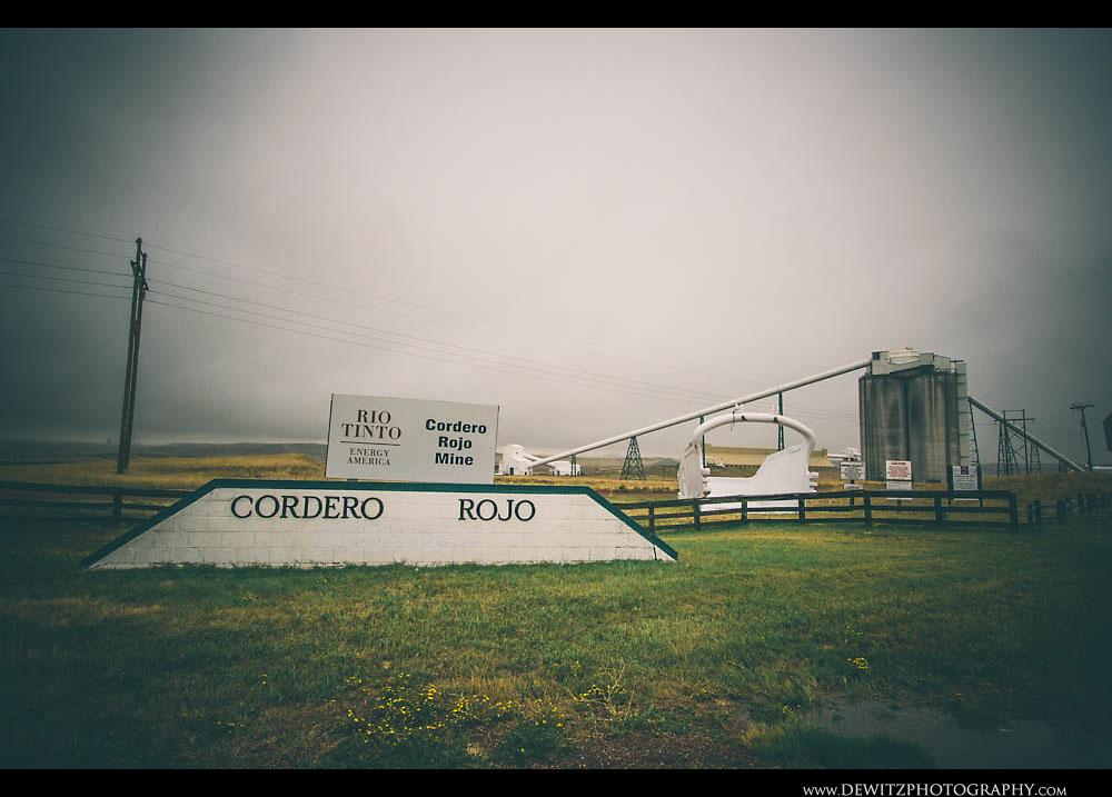 257Cordero Rojo Rio Tinto Mine