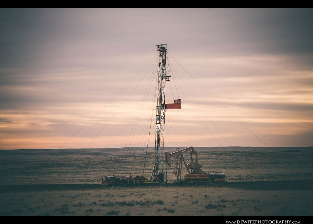 284Well Drilling in National Grasslands