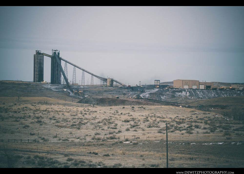 324Antelope Mine Complex