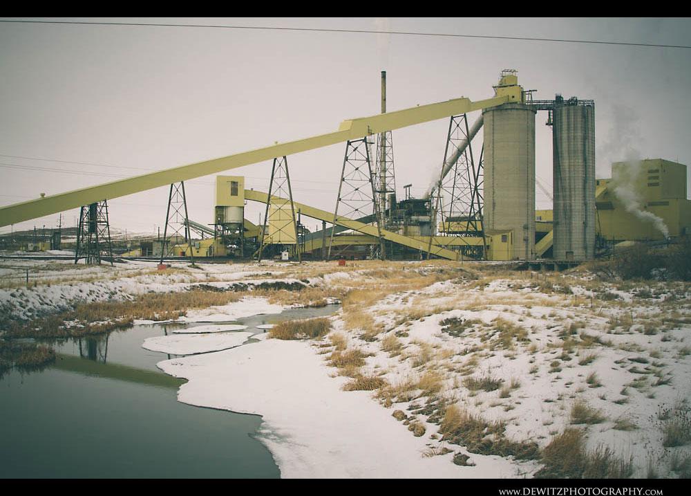 69Industrial Wyodak Coal Complex