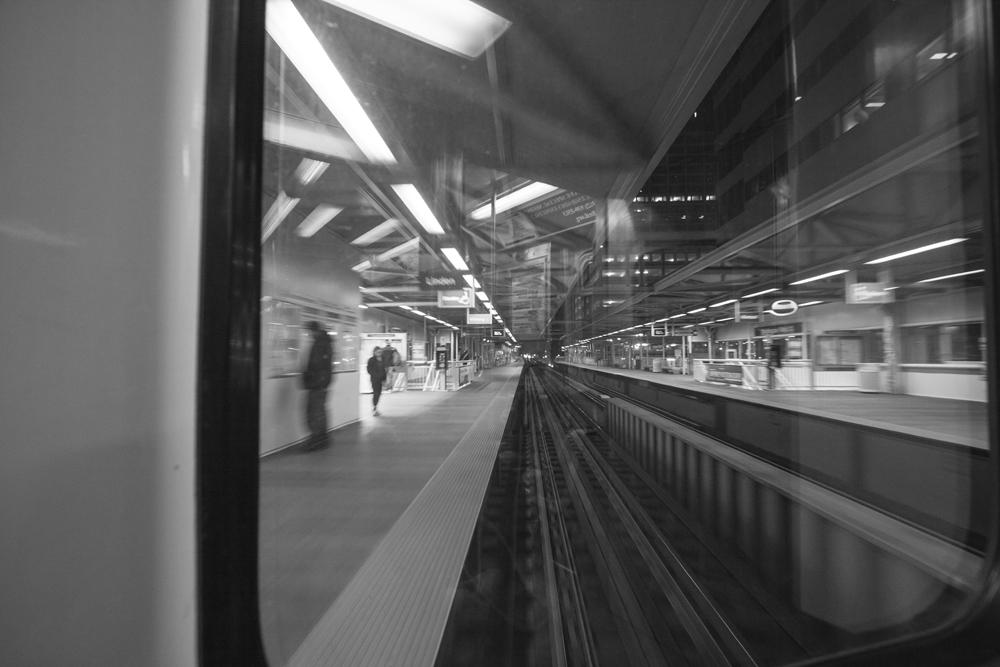 183Chicago Transit Authority L Train129