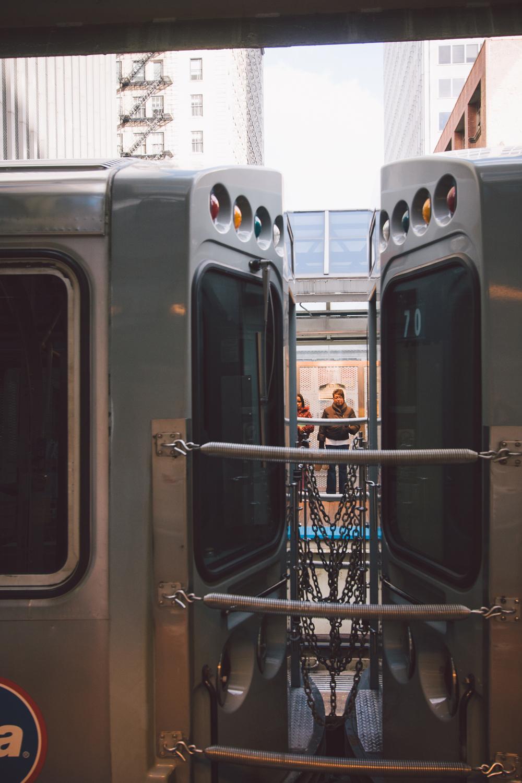 23Chicago Transit Authority L Train122