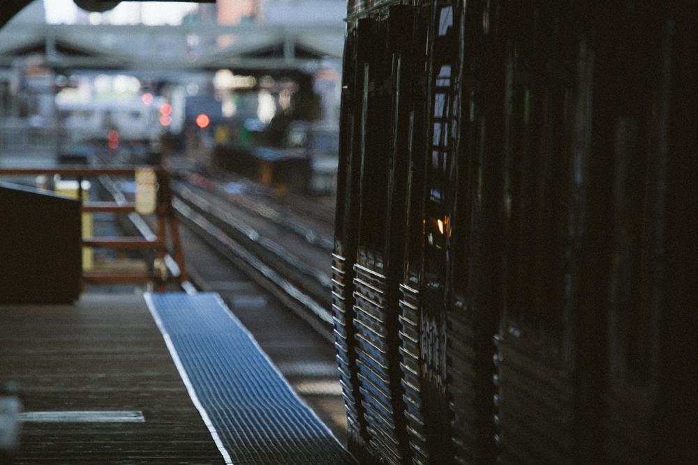 5Chicago Transit Authority L Train180