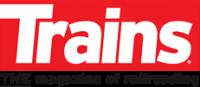 Trains Magazine Logo