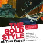 Tom Fawell Classic Trains Article