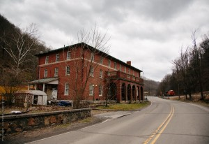 Elkhorn Inn - Landgraff, WV