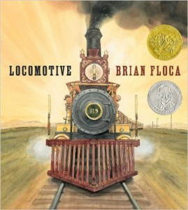 Locomotive Book