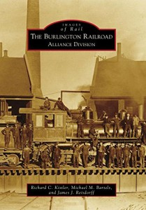 The Burlington Railroad Alliance Division