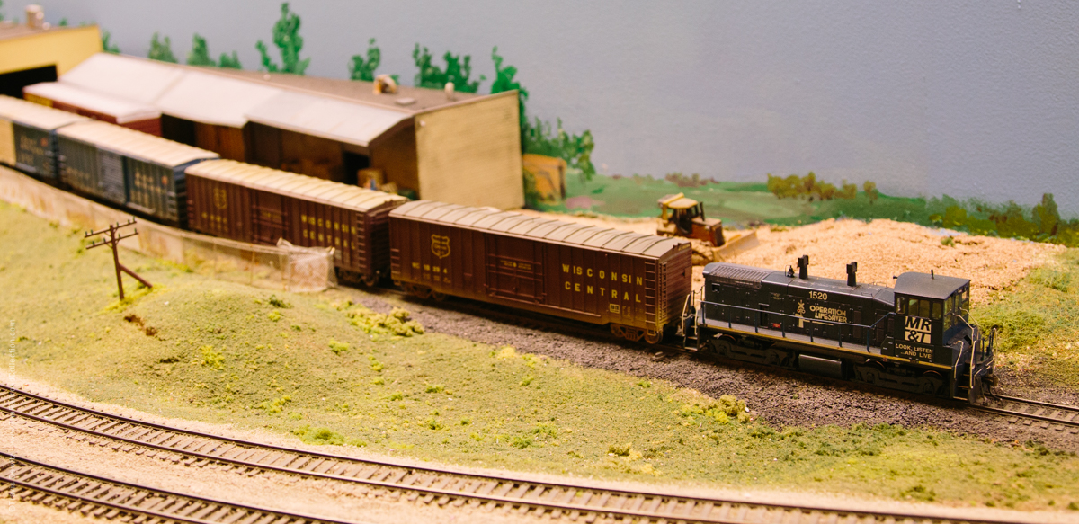 Kalmbach Publishing Trains Magazine and Model Railroader-9