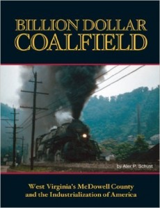 Billion Dollar Coalfields Book