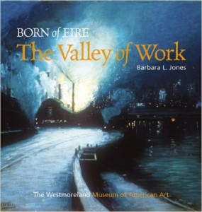Born of Fire The Valley of Work