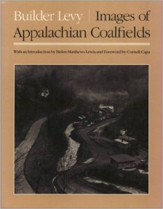 Images of Appalachian Coalfields book