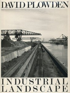 Industrial Landscape book