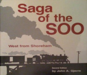 Saga of the Soo West from Shoreham