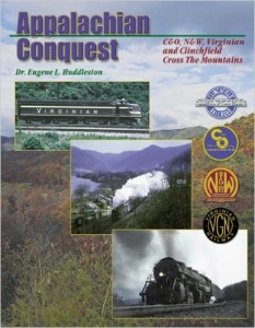 appalachian conquest book